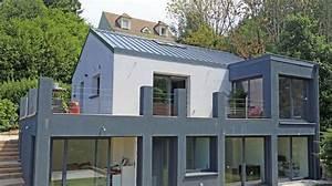 extension de maison par quoi commencer maison blog With amenagement exterieur terrasse maison 10 avant apras une nouvelle veranda pour rajeunir la maison