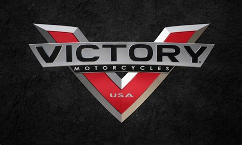 Victory Logo | Motorcycle brands: logo, specs, history.