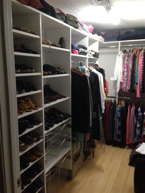 expert closets expert closets affordable walk in