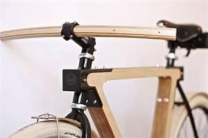 The woodb bike by bsg colossal for The wood b bike by bsg
