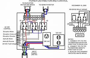 115 Volt Schematic Wiring Diagram