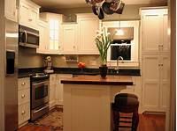inspiring small kitchen island design Inspirational Center islands for Small Kitchens - GL Kitchen Design