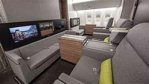 TAM scraps Boeing 777 first class, upgrades business class ...