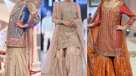 latest trendy styles  gharara pants stylepk