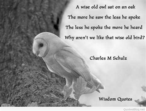 Wisdom Wise Quotes Quotesgram