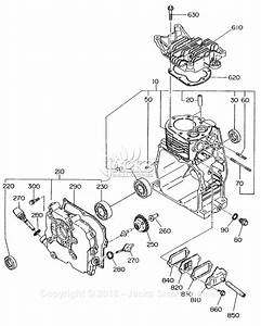Robin Subaru Engine Diagram