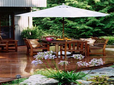 back garden ideas inexpensive backyard patio ideas not