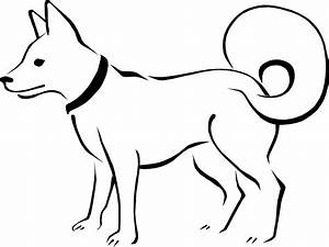 simple dog drawings - Bing Images   Pets di 2019   Dog ...