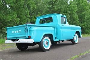 1960 Gmc 1  2 Ton Pickup
