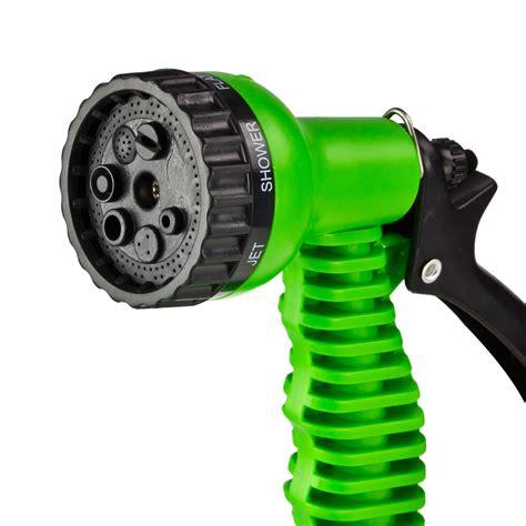 gartenschlauch wasserschlauch flexibel dehnbar knickfrei