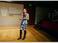 Fellowship Day 2017 Royal Institution Professionals