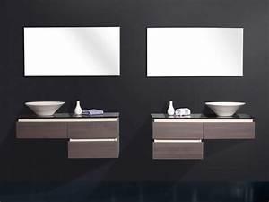 mobilier salle de bain mobilier canape deco With meubles salle de bain design