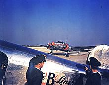 Lockheed Model 12 Electra Junior - Wikipedia