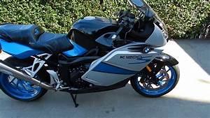 2007 Bmw K1200s Tri-color Quick Walkaround