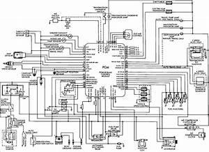 1995 Dodge Pick Up Wiring Diagram
