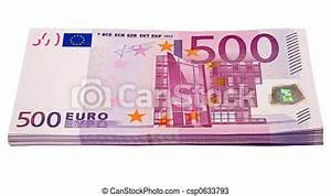 Eine, Menge, Euro, Der, Haufen, Von, 500, Euro, Banknoten, Mit, Ausschnitt