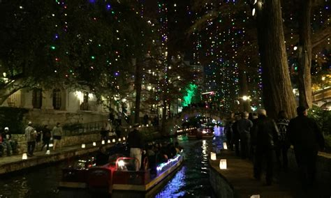 best places to see lights in san antonio