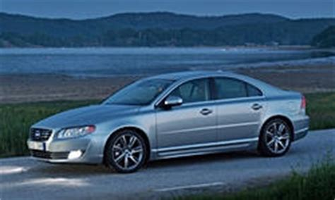 2000 Volvo S80 Reliability by Volvo S80 Mpg Real World Fuel Economy Data At Truedelta