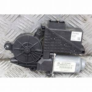 Skoda Fabia Electric Window Motor