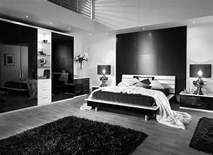 Ideal Black Bedroom Ideas GreenVirals Style