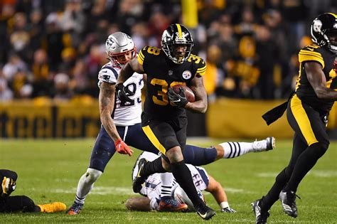 In the last decade who has been the Steelers' primary ...