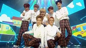 How To Make Music Program Cute Nct Dream Chewing Gum 인기가요 Inkigayo 20160925