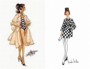 Sneak Peek: Barbie Fashion Show Sketches - nitrolicious.com