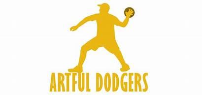 Team Dodgeball Logos Funny Names Cool Drodd