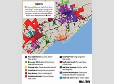Mapped 10 years of unprecedented change in Canada's cities