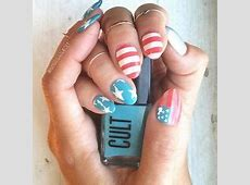 1000+ images about Fourth of July Nails on Pinterest 4th