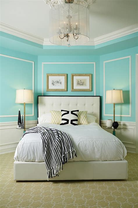 Bedroom Blue Paint Ideas by Discovering Blue Paint In 20 Beautiful Ways