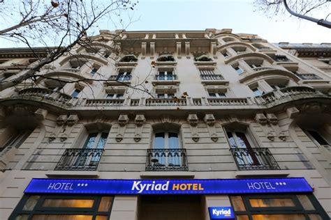 hotel porte de cloud kyriad 18 porte de clignancourt montmartre kyriad hotels