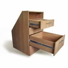Meuble Pour Comble : meuble sous pente placard sous pente armoire sous pente ~ Edinachiropracticcenter.com Idées de Décoration