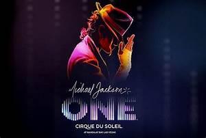 Michael Jackson ONE By Cirque Du Soleil Showtimes Deals