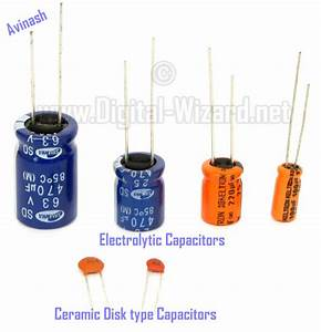 Ceramic Capacitor Identification Related Keywords ...