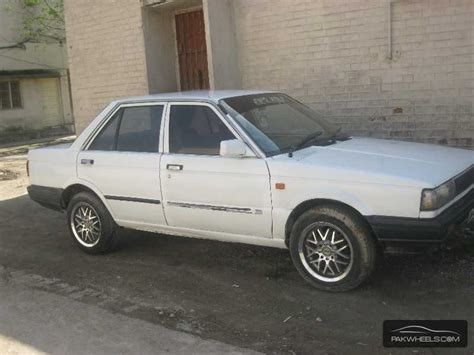 nissan sunny 1988 modified nissan sunny 1988 for sale in peshawar pakwheels