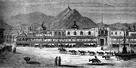 Lima la Única: Antiguos Mercados de Lima