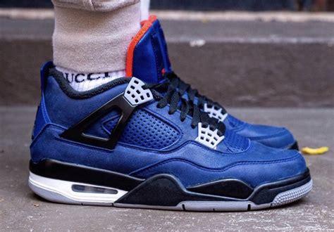 air jordan  wntr loyal blue debuting  month kicksonfirecom
