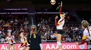 USC sweeps Pac-12 volleyball player of the week honors ...