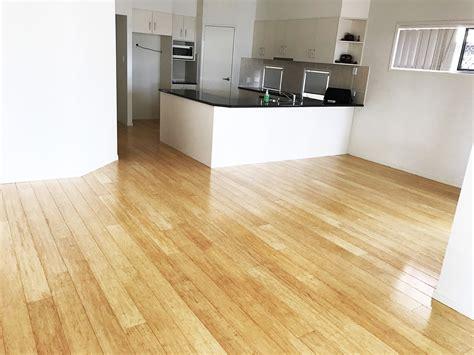 bamboo floor in kitchen bamboo nsflooring kitchen 4295