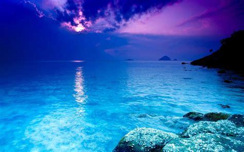 hd deep blue sea backgrounds pixelstalknet