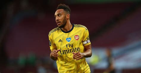 Pierre-Emerick Aubameyang News, Articles, Stories & Trends ...