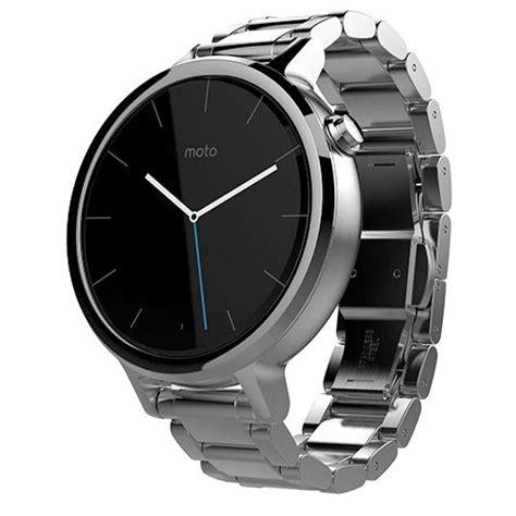 motorola moto 360 2 review a premium smartwatch and