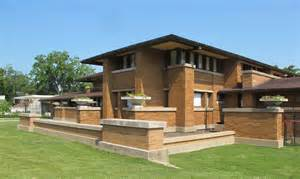 Inspiring House Designs Photo by Darwin D Martin House Frank Lloyd Wright 1903 5