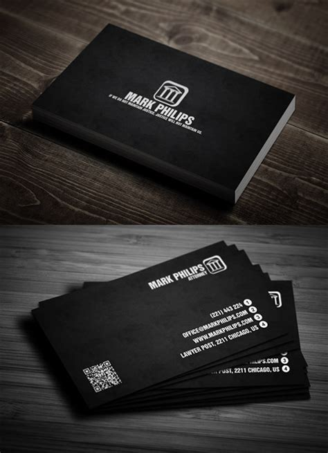 lawyer business card designs naldz graphics