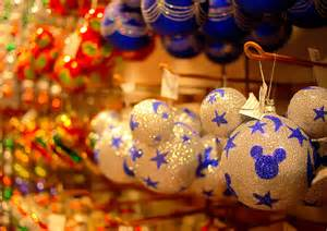 disney ornaments christmas lights