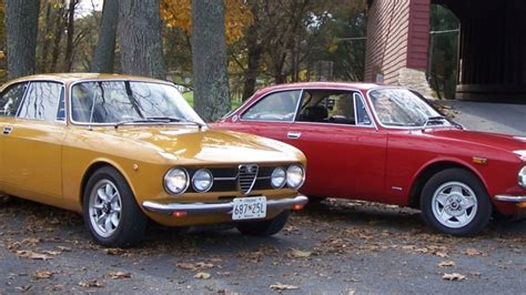 Alfa Romeo Owners Club by Classics Breaking News Photos Page 5