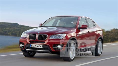 bmw ceo faint bmw ceo confirms x4 to borrow x3 engine range autoevolution