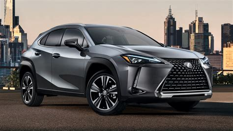 lexus ux wallpapers  hd images car pixel