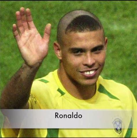 ronaldo fen 244 meno site ingl 234 s faz sele 231 227 o dos 13 cabelos mais feios do mundo do futebol